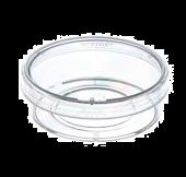 Lasipohjamalja TC 35 x 10 mm/4