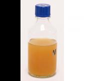 Elatusaine SDA 200ml/250 ml pullo kierrekorkki