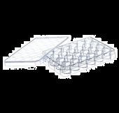 Cellstar Soluviljelylevy 3D 24 kuoppaa, F-pohja
