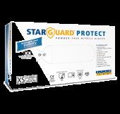 StarGuard Protect Nitriilikäsine