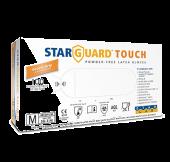 StarGuard Touch lateksikäsine