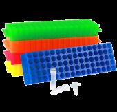 StarRack Mikroputkiteline 80 paikkaa