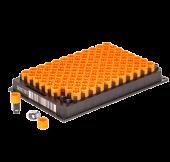 FluidX Putki 0.3 ml 2D Ext