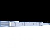 Filtterkärki 5ml (Eppendorf/Biohit)