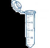 Ultra High Recovery mikrosentrifugiputki 2 ml
