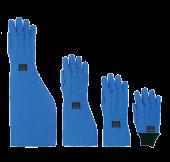 Kryo suojauskäsineet waterresistent wrist length
